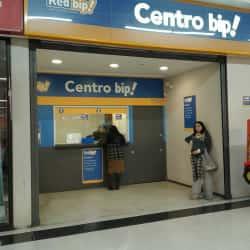 Centro Bip! - Los Toros / San Sebastián en Santiago
