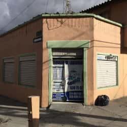 Alquiler de Lavadoras Laveloz en Bogotá