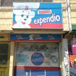 Bimbo Expendio Alamos Norte en Bogotá