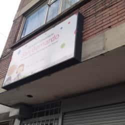 Comedor Comunitario San Bernardo  en Bogotá