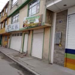 Cortinas Sarith  en Bogotá