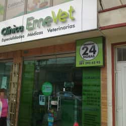 EmeVet Clínica Veterinaria  en Bogotá