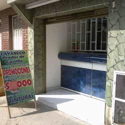 Lavaseco Prados de Castilla  en Bogotá