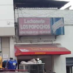 Lechoneria Los Popochos  en Bogotá