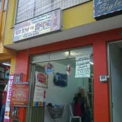 Lenciadornos Carmenza  en Bogotá