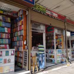 Libreria el Manantial  en Bogotá