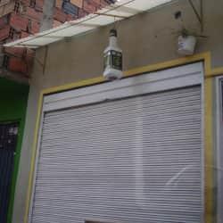 Licorera en Bogotá