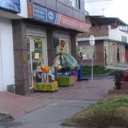 Droguería 1998 en Bogotá