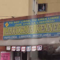 Libroclub Kennedy  en Bogotá