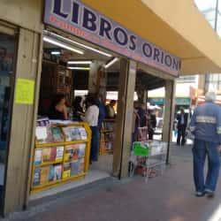Libros Orion  en Bogotá