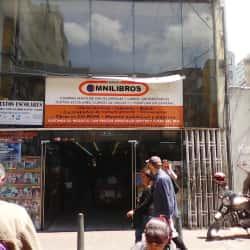 Libreria Omnilibros en Bogotá