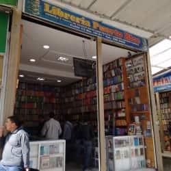 Libreria Puerto Rico en Bogotá