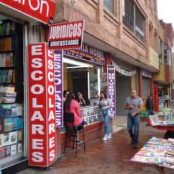 Libreria Sharon  en Bogotá