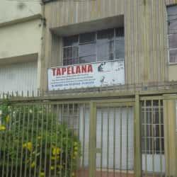 Tapelana en Bogotá
