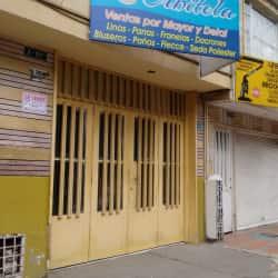 Orbitela  en Bogotá
