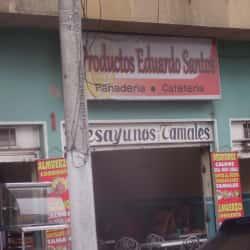 Panaderia Cafeteria Productos Eduardo Santos  en Bogotá