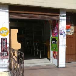 Panaderia Carrera 5B con Calle 188A en Bogotá