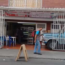 Panaderia Cafetería El Duruelo en Bogotá