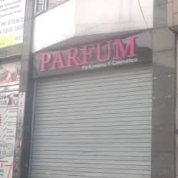 Parfum en Bogotá