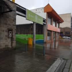 Be Parking Corral Cedritos en Bogotá
