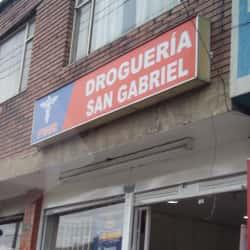 Drogueria San Gabriel  en Bogotá
