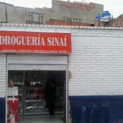 Droguería Sinaí en Bogotá