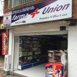 Droguerías Farma Union Punto Villa Luz en Bogotá