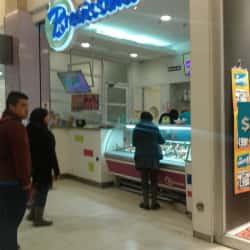 Bravissimo (Módulo Postres) - Mall Plaza Tobalaba en Santiago