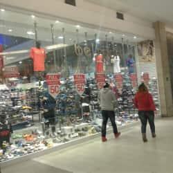 Belsport - Mall Plaza Tobalaba en Santiago