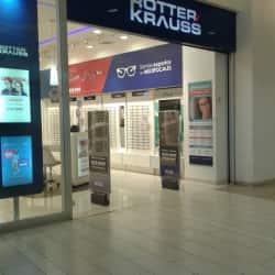 Ópticas Rotter & Krauss - Mall Plaza Tobalaba en Santiago