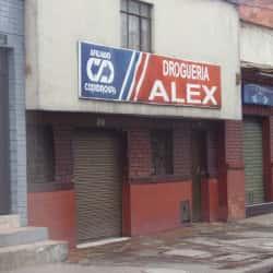 Drogueria Alex  en Bogotá