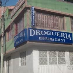 Drogueria Dpharma en Bogotá