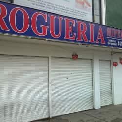 Drogueria Hipervillas en Bogotá