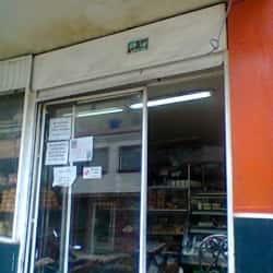 Dulcería Calle 23 con 18 en Bogotá