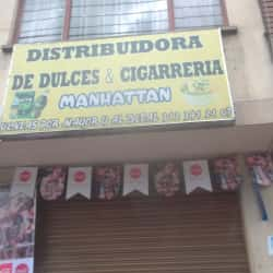 Dulces & Cigarreria Manhattan en Bogotá