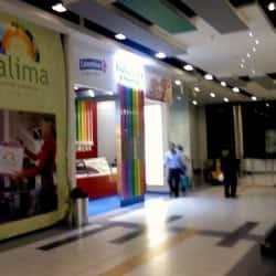 Heladería Colombina en Bogotá