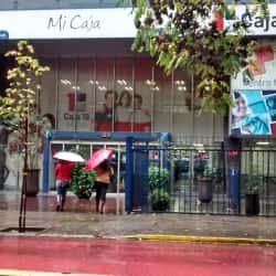 Caja de Compensación 18 - Nataniel en Santiago
