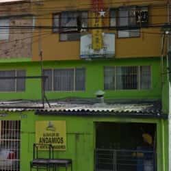 Metalicas Indujol en Bogotá