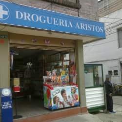Droguería Aristos en Bogotá