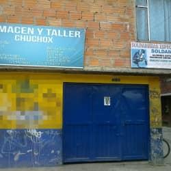 Almacén y Taller Chuchox  en Bogotá