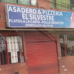 Asadero & Pizzeria El Silvestre  en Bogotá