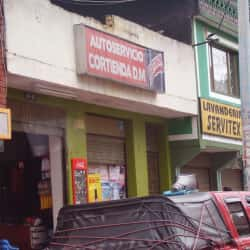 Autoservicio Cortienda D.M  en Bogotá