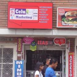 Celu Marketing en Bogotá