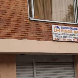 CH Consignataria Finca Raiz  en Bogotá