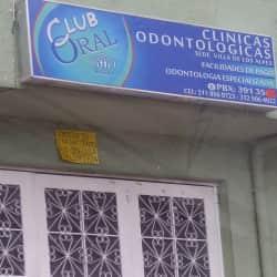 Clinicas Odontologica Club Oral  en Bogotá
