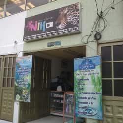 Compurecargas Niko en Bogotá