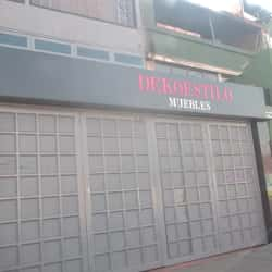 Dekoestilo Muebles  en Bogotá