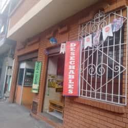 Desechables  en Bogotá