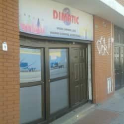 Dimatic en Bogotá