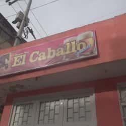Disco Bar el Caballo en Bogotá